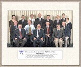 Pharmaceutical society committee photo